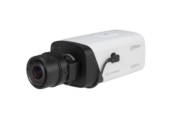 HDCVI同軸高清200W像素星光級E型標準槍式攝像機