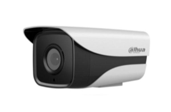 高清(600万像素)星光级H.265红外枪型网络摄像机