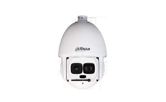 SD6A8中文大华600W网络机芯高速激光智能球