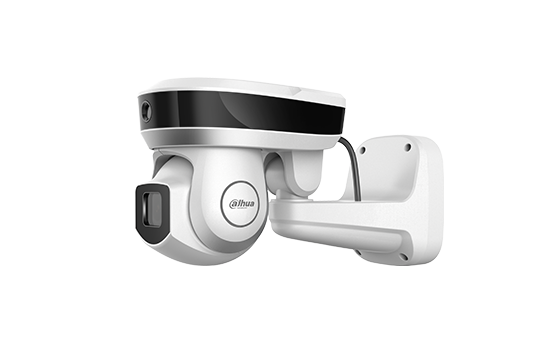 5寸一体化智能摄像机