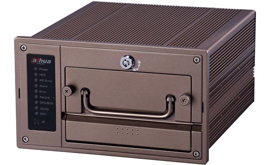 车载专用硬盘录像机系列 (双硬盘单SDK车载网络产品)