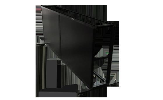 49寸LCD拼接底座