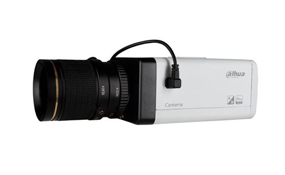 高清(200万)标准枪型网络摄像机