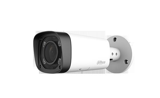 高清(200万)红外枪型网络摄像机