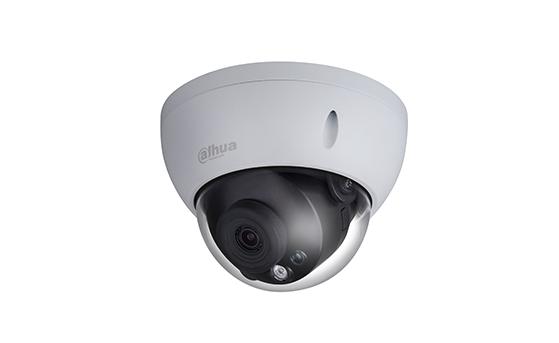 高清(200万像素)防暴半球网络摄像机