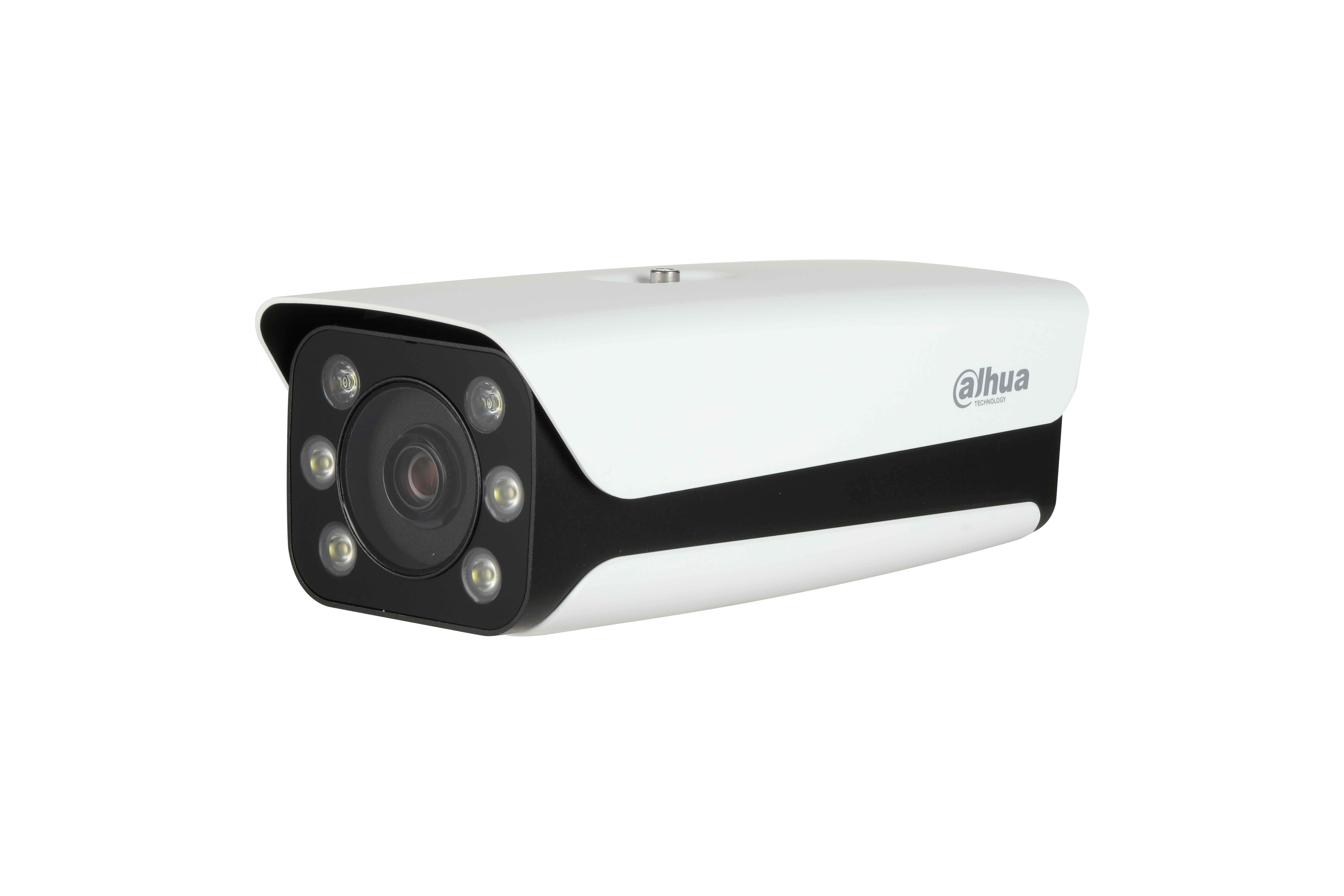 高清(200万像素)白光枪型人脸网络摄像机
