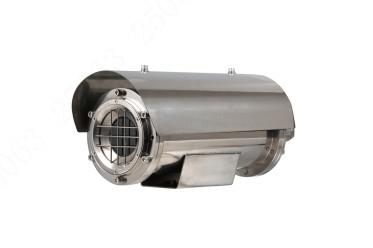 测温型热成像防爆枪型摄像机