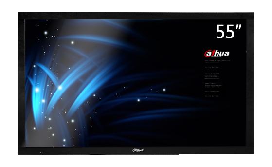 55寸4K液晶监视器