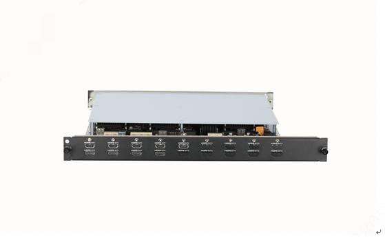 9路HDMI增强型解码卡