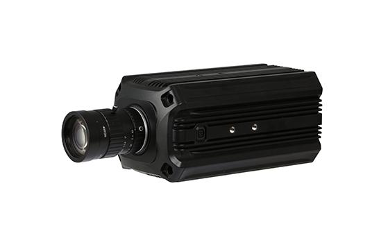 慧系列230万AI智慧监控摄像机