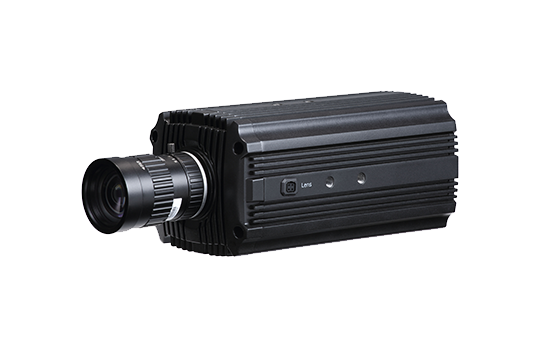 易系列700万GS-CMOS型卡口电警摄像机
