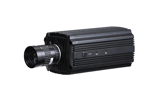 易系列700万CCD型卡口电警摄像机