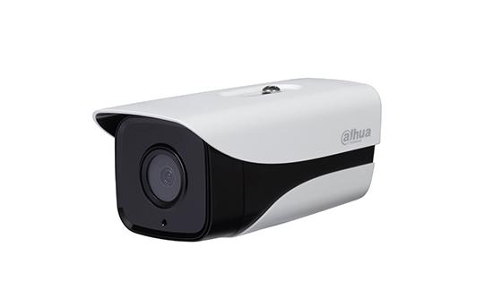 高清(400万)红外枪型网络摄像机