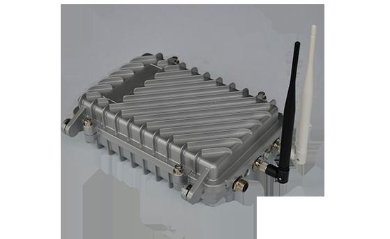 室外无线节点控制器(太阳能供电)