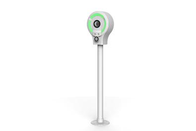路侧视频车位检测器(超声波)