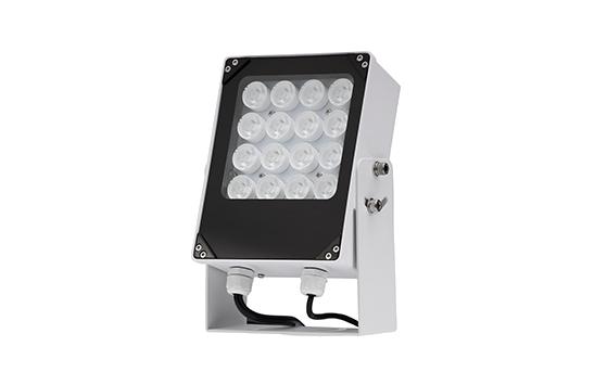 暖光LED频闪补光灯(4500K)
