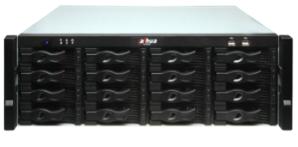 16盘位高端型H.265 NVR