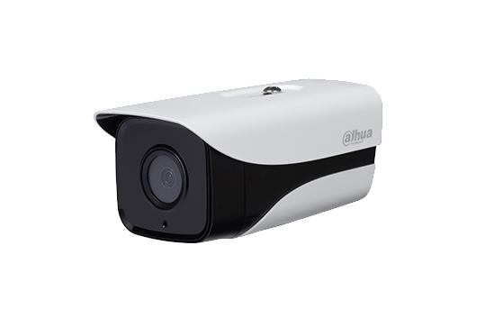 高清(200万像素)星光定焦红外防水枪型网络摄像机