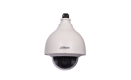 球型网络摄像机