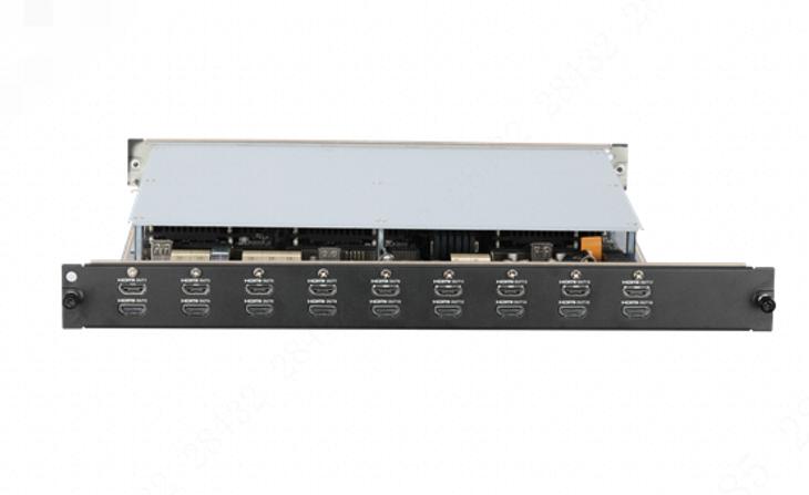 DH-VDC1805H-M60 视频综合平台18路HDMI增强型解码卡