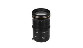 中文大华-营业厅专用人脸识别摄像机1200万像素1/1.7英寸15-75mm手动变焦镜头
