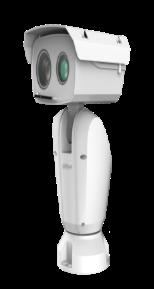 PTZ82中文大华60倍200W激光智能一体化云台