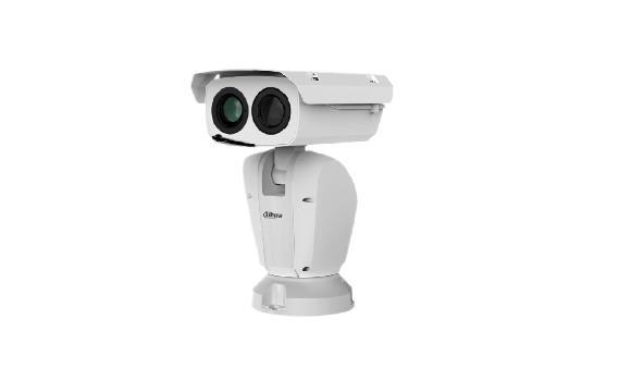 观测型热成像双目云台摄像机