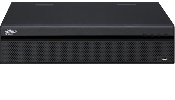 4盘位网络硬盘录像机