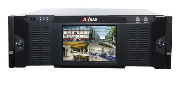16盘位增强型H.265网络硬盘录像机