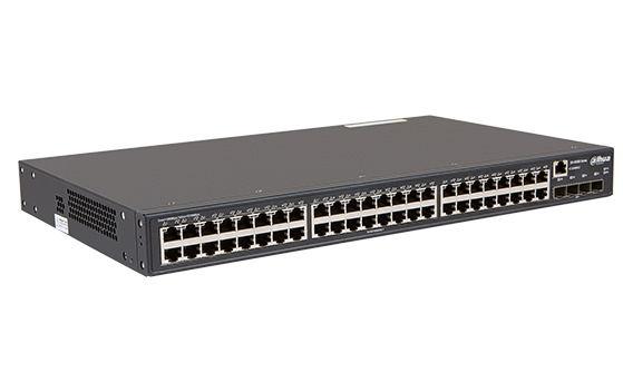 万兆以太网交换机-DH-S5500-48JY