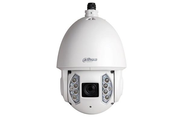 SD6A9中文大华37倍200W网络球机