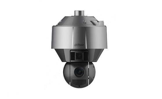 双变焦400W高清网络摄像机