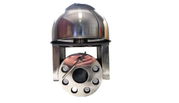 防爆球形摄像机