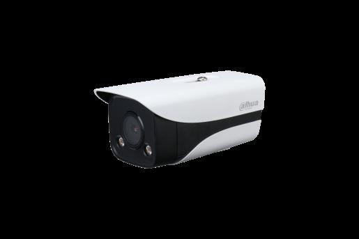 400万全彩暖光定焦枪型网络摄像机