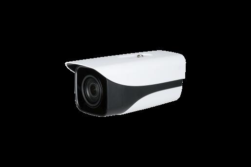 400万易智能红外变焦枪型网络摄像机