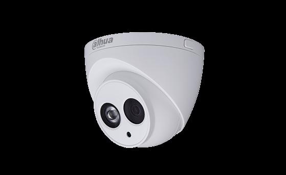 200万HDCVI高清同轴 宽动态50米红外定焦单灯海螺摄像机