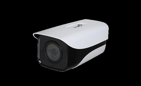 200万融智能红外变焦枪型网络摄像机