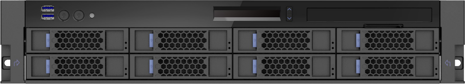视频会议业务管理软硬件一体化平台