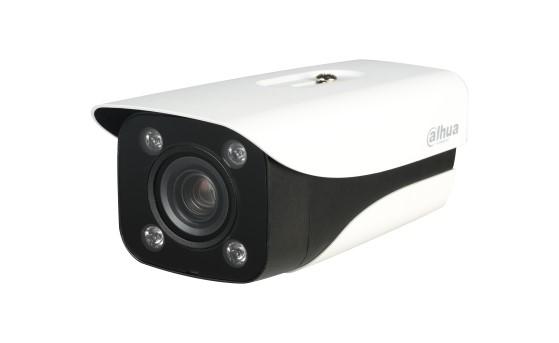 400万全智能暖光变焦枪型网络摄像机