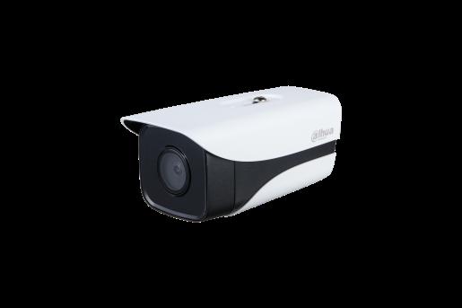 400万红外定焦枪型网络摄像机