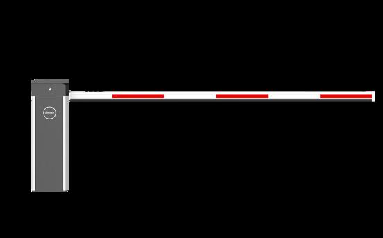 变频右向3米直臂道闸(0.9秒)