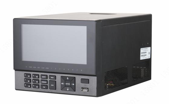 DH/HCVR0405AH-VFD/-AF-DVR-II-A/4-4